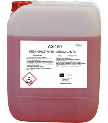 AG - 150