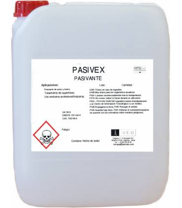 PASIVEX