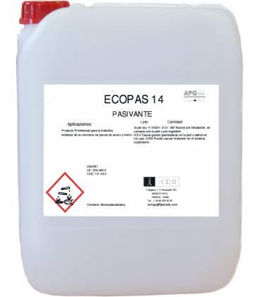 ECOPAS 14