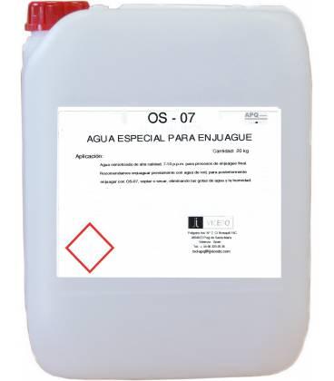 AGUA OS-07