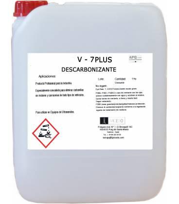 V - 7 PLUS